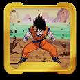SP Legendary Super Saiyan Broly (Blue) | Dragon Ball Legends