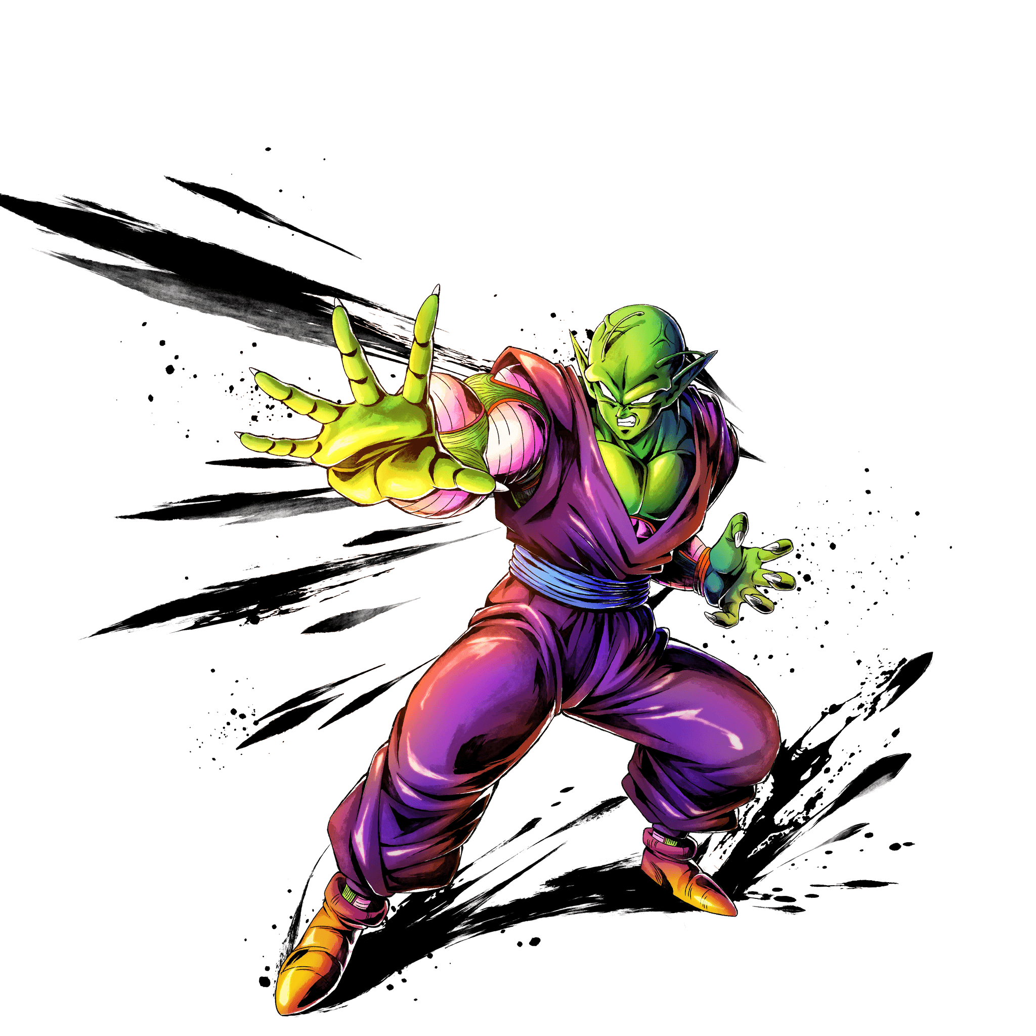 SP Fused with Kami Piccolo (Blue) | Dragon Ball Legends ...