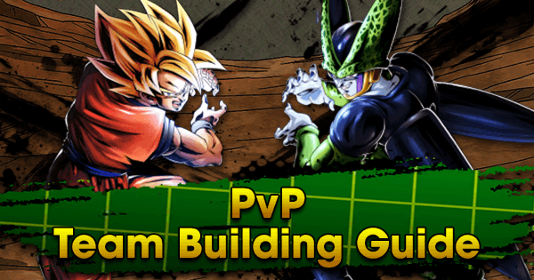 pvp team building guide