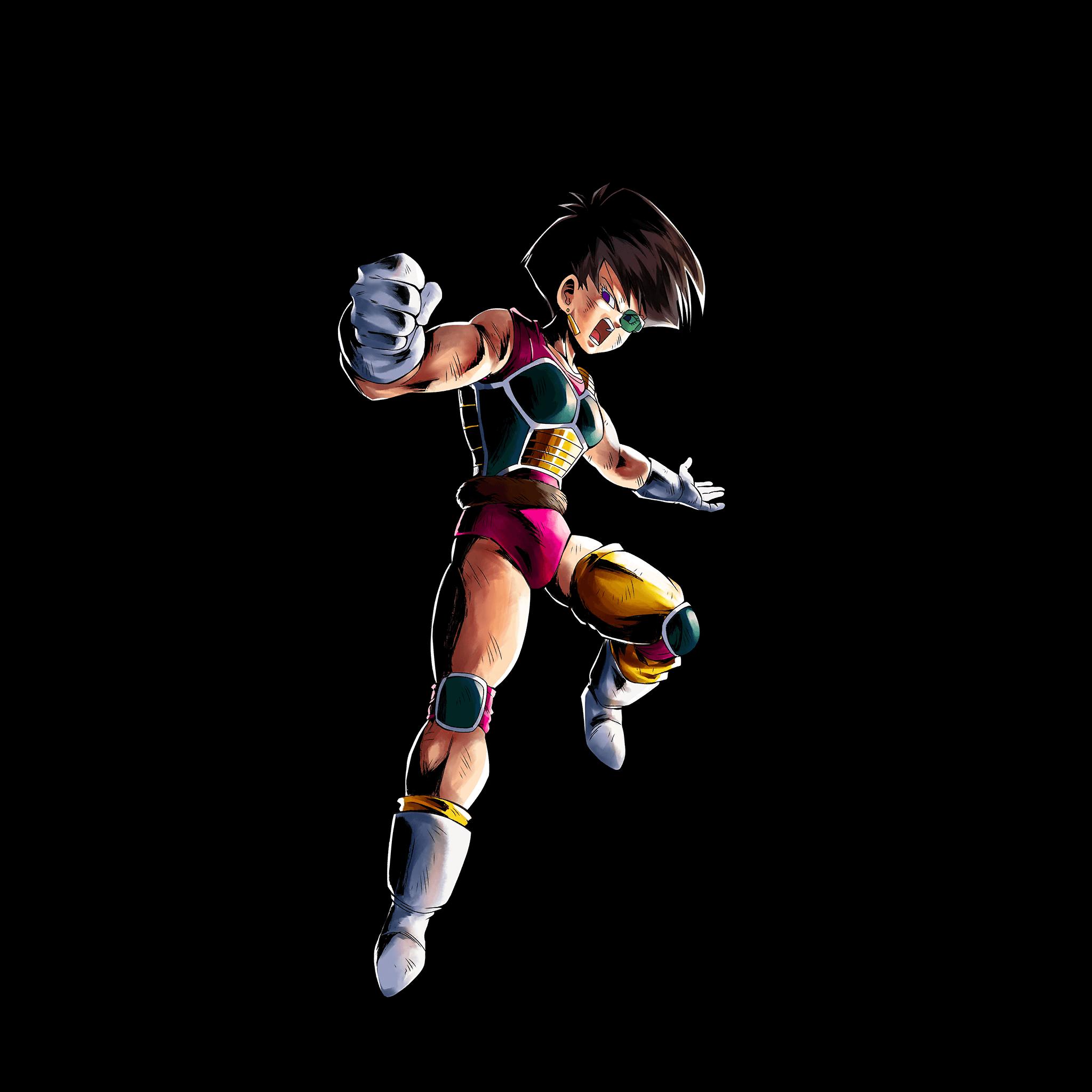 Dragon Ball Legends Wiki - GamePress