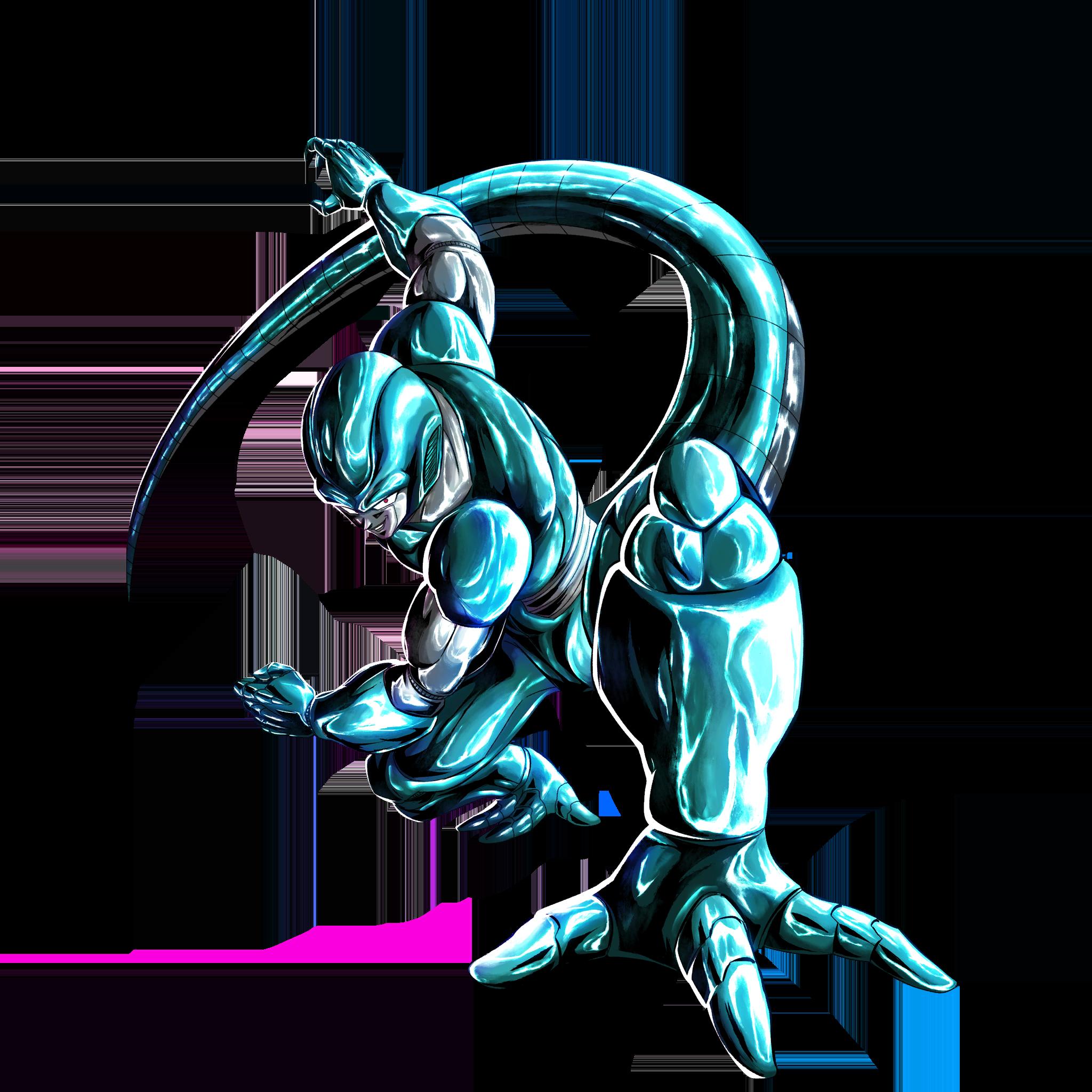 SP Metal Coora (Red) | Dragon Ball Legends Wiki - GamePress