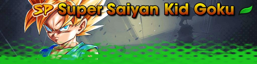 SP Saiyan Equipment Guide | Dragon Ball Legends Wiki - GamePress