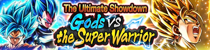The Ultimate Showdown: Gods vs the Super Warrior Event Guide