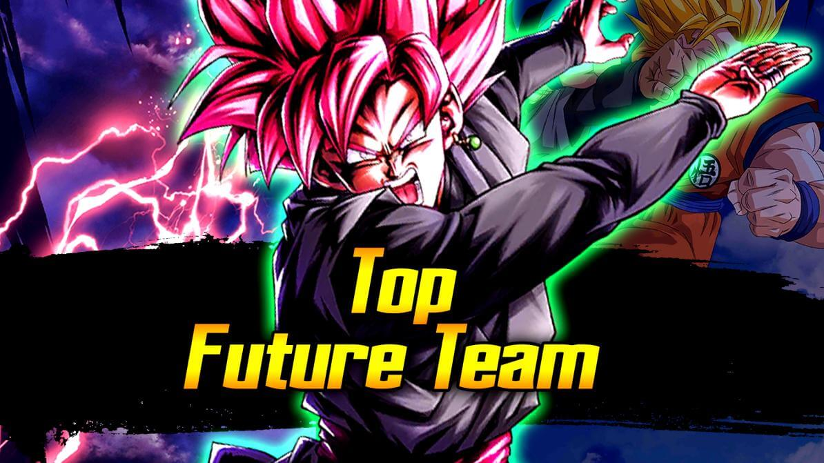 Top Future Team