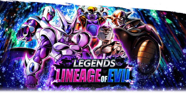 Legends Lineage of Evil