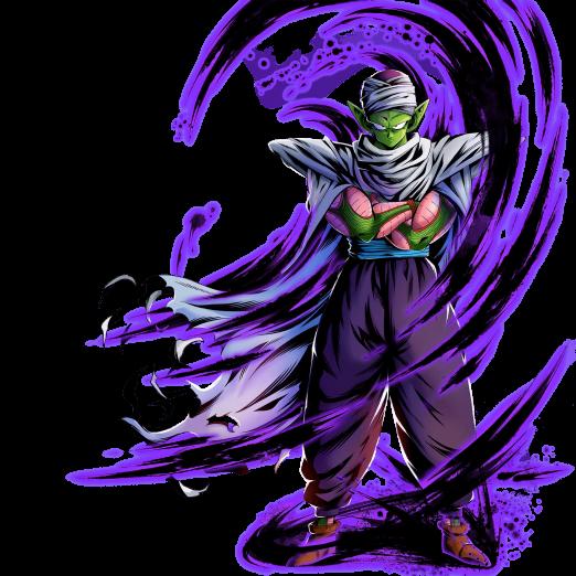 Piccolo SP | Dragonball Legends GamePress