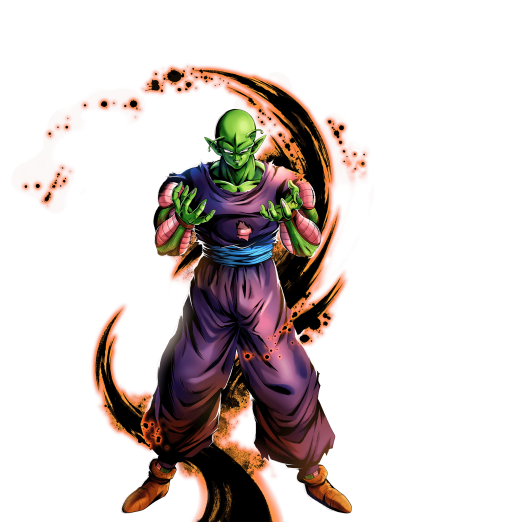 EX Fused with Nail Piccolo (Yellow) | Dragon Ball Legends ...