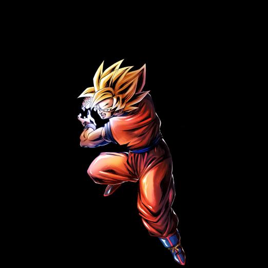 Image Result For Kamehameha Wallpaper New Sp Super Saiyan Goku Red