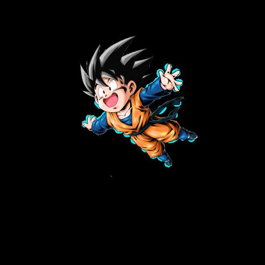 a254f9d891f EX Kid Goten (Blue)   Dragon Ball Legends Wiki - GamePress