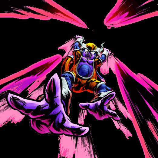 Sp Chilled Purple Dragon Ball Legends Wiki Gamepress