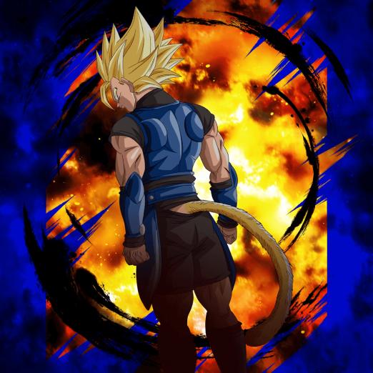 HE Shallot (Light) | Dragon Ball Legends Wiki - GamePress