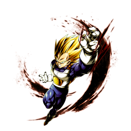 Ex Super Saiyan Vegeta Blue Dragon Ball Legends Wiki Gamepress