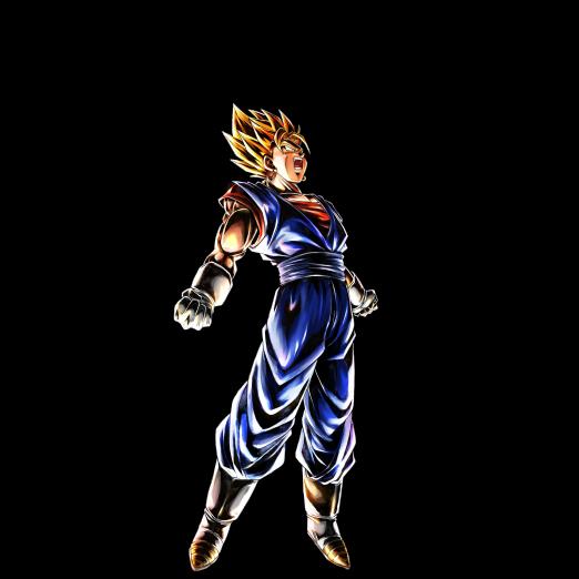SP Super Vegito (Purple) | Dragon Ball Legends Wiki - GamePress