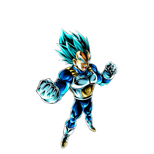 Image result for ss god ss vegeta db legends