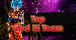 Top God Ki Team