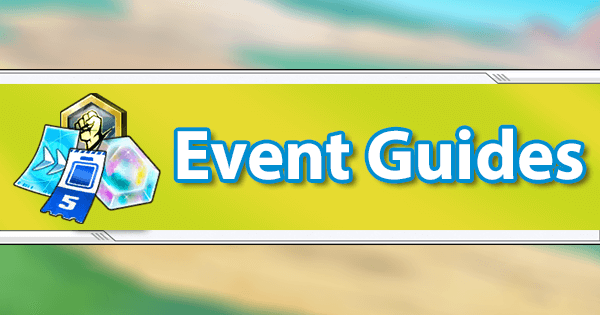 Event Guides