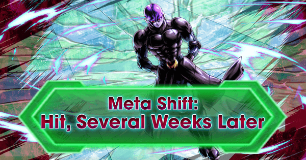 Meta Shift: Hit, several weeks later