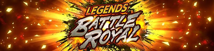 Legends Battle Royal Team Guide