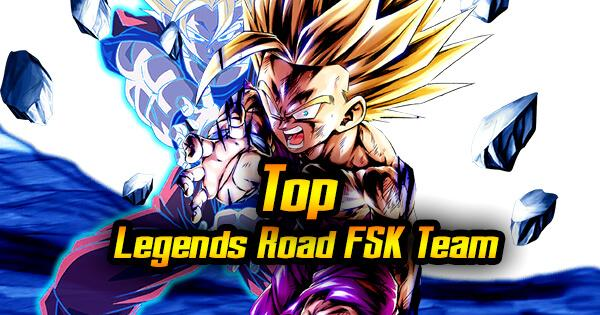 Top Legends Road FSK Team