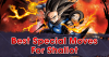 best special moves for shallot