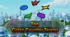 top color counter teams