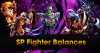 SP Fighter Balances