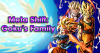 Meta Shift: Goku's Family