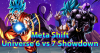 Meta Shift: Universe 6 vs 7