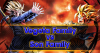 Son Family Vs Vegeta Family