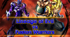 Legends Rivals: Lineage of Evil Vs. Fusion