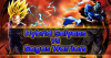 Hybrid Saiyans vs Sagas Warriors