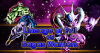Legends Rivals: Lineage of Evil Vs Sagas Warriors