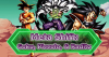 Meta Shift: Goku, Piccolo, & Raditz