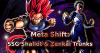 Meta Shift: Trunsk and Shallot