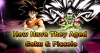 How Have They Aged: Goku & Piccolo
