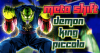 Meta Shift: Demon King Piccolo