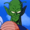 piccolo smiling body profile