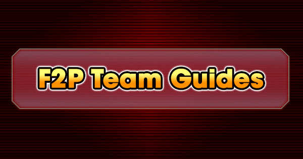 free to play team guides