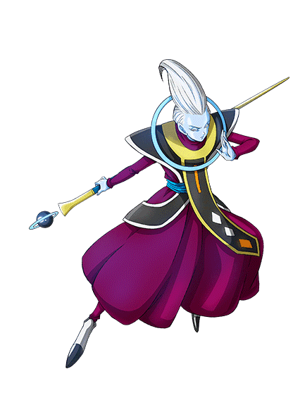 Ur Imprinted Discipline Whis Super Teq Dbz Dokkan Battle Gamepress