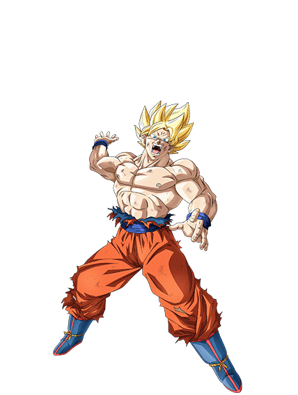 Awakened Ur Superheated Super Power Super Saiyan Goku Super Phy Dbz Dokkan Battle Gamepress