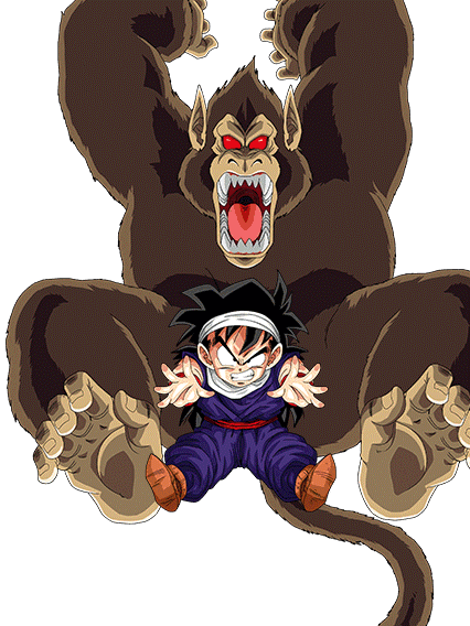Goku family tier list