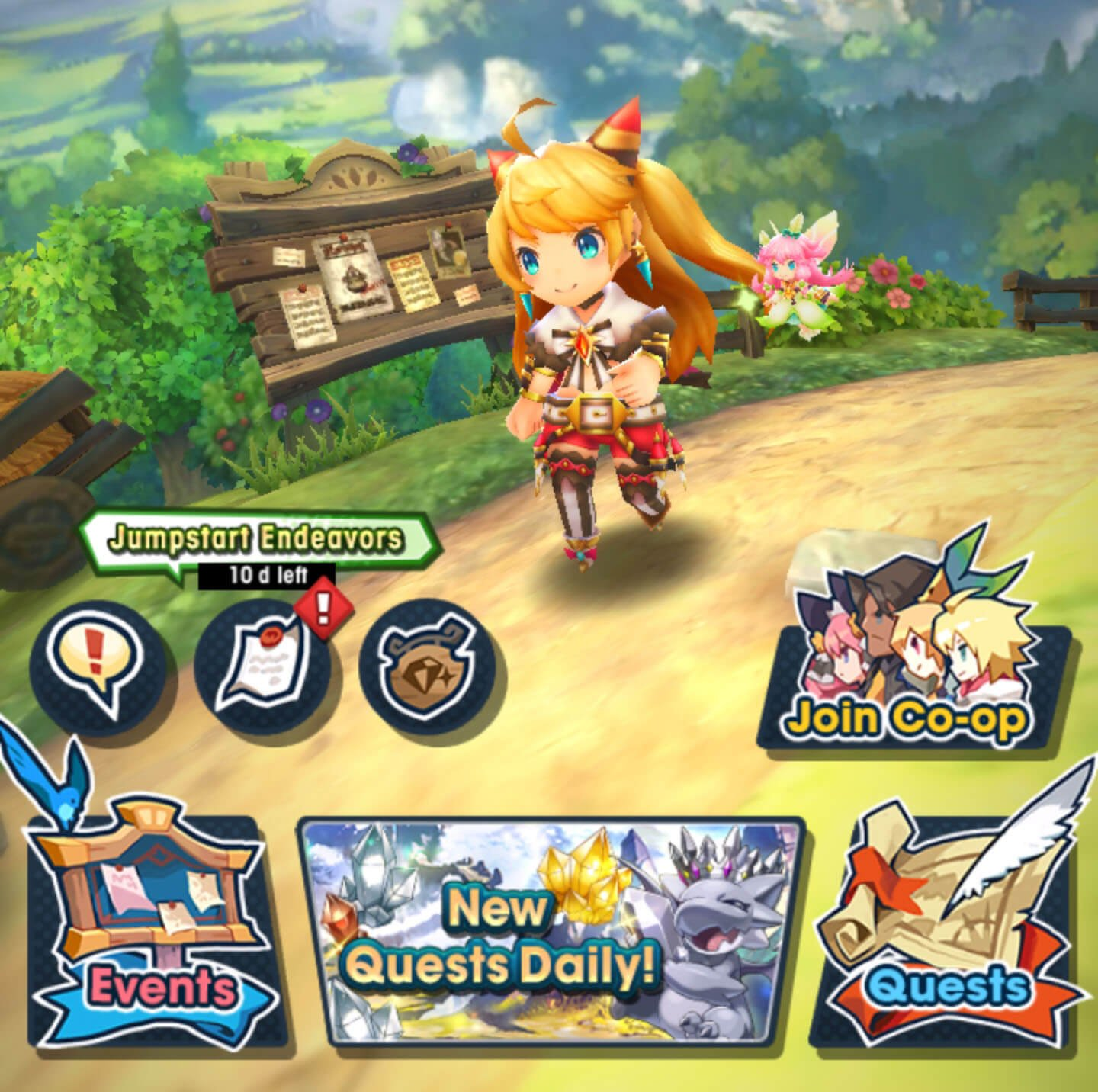 Image result for dragalia lost endeavors