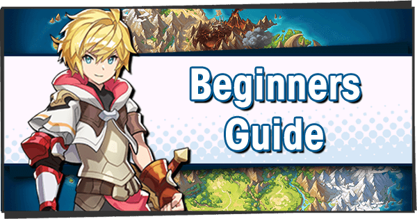 Dragalia Lost Beginners Guide