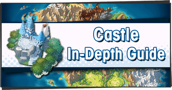 Castle (Halidom) - In-Depth Guide