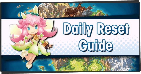 Daily Reset Guide