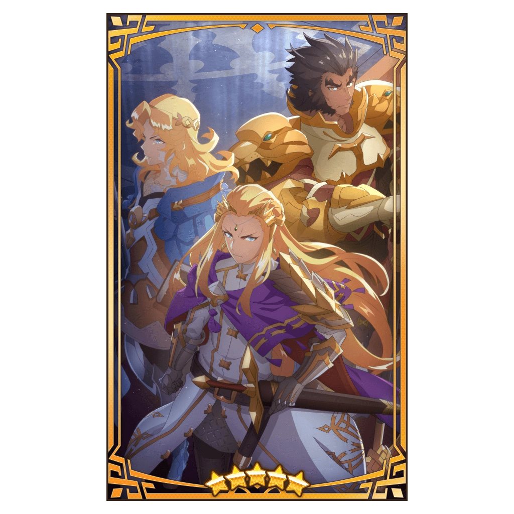 Dragon Brethren | Dragalia Lost Wiki - GamePress