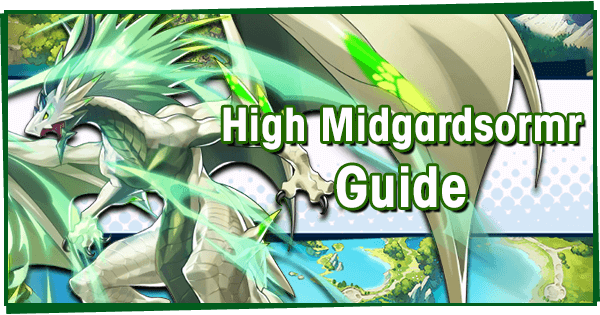 High Midgardsormr Guide