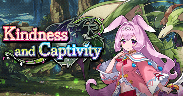 Kindness and Captivity Event Guide