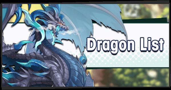 Adventurer List | Dragalia Lost Wiki - GamePress