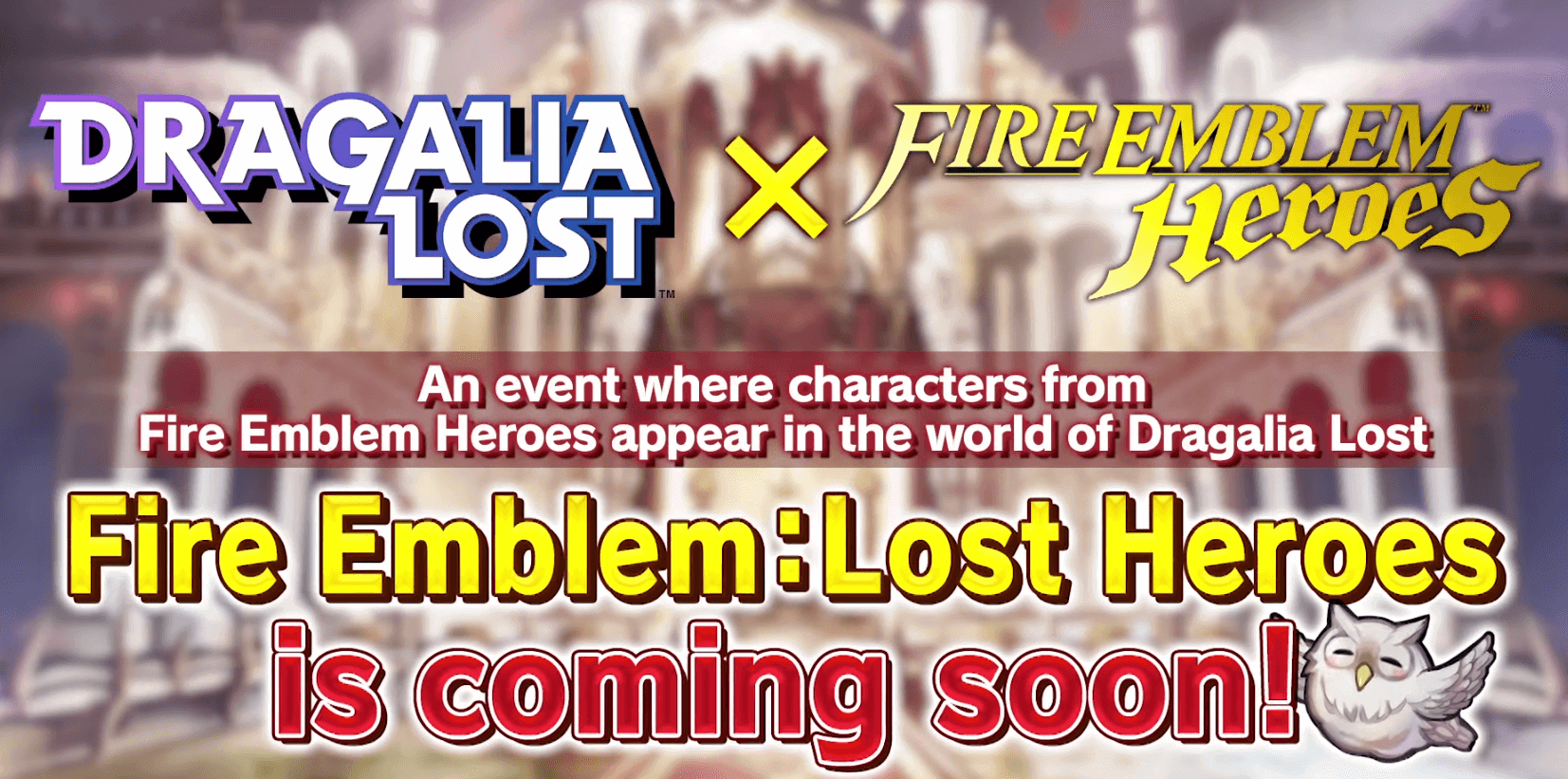 Feh Collab: Coming Soon to a Gatcha near you!